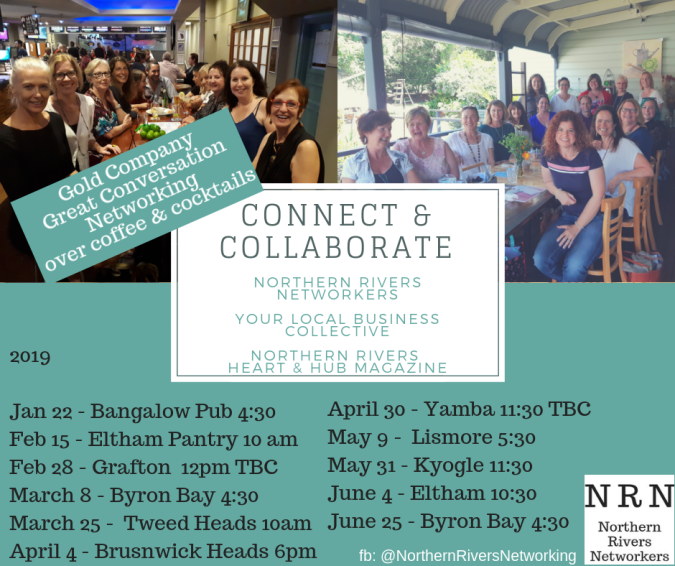 connect & collaborate dates